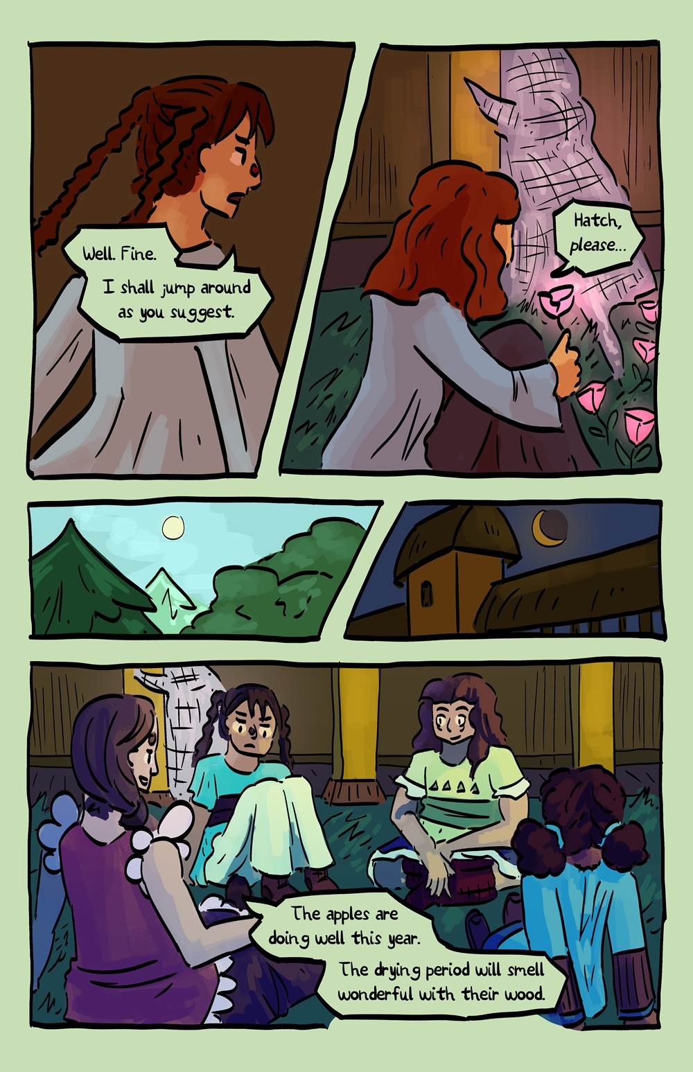 Cocoon page 17