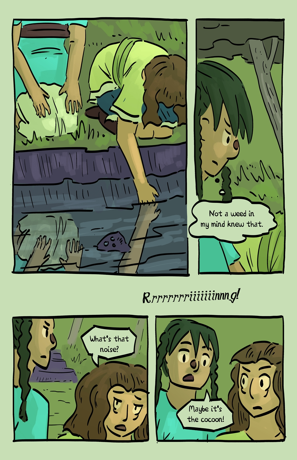 Cocoon page 40