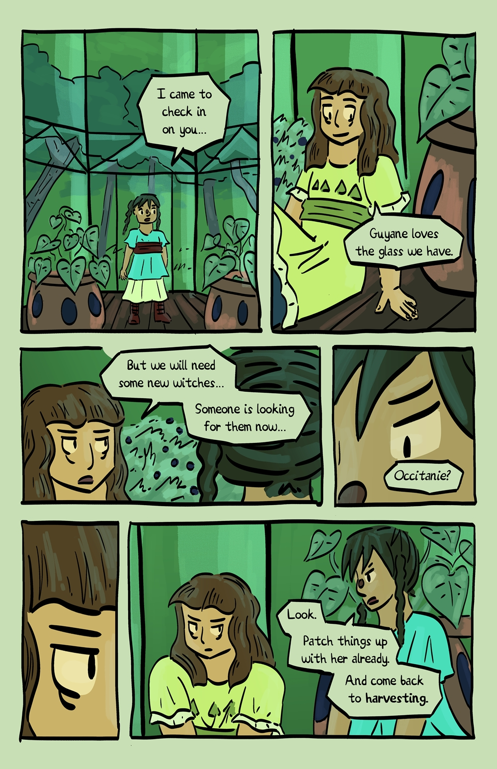 Cocoon page 47