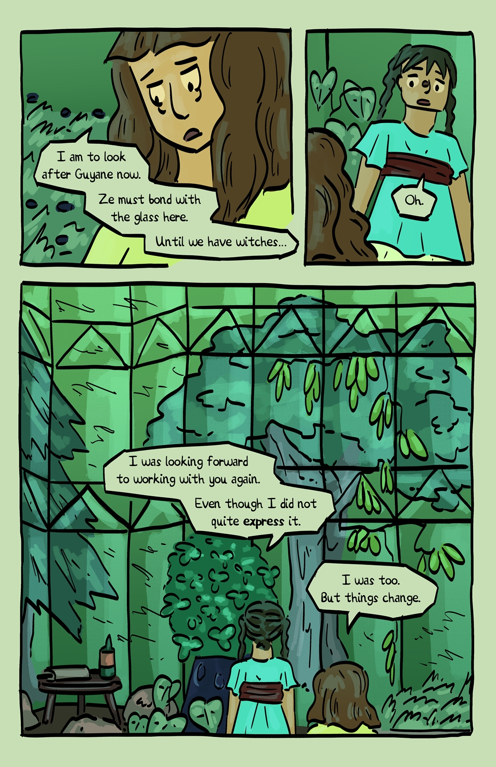 Cocoon page 48